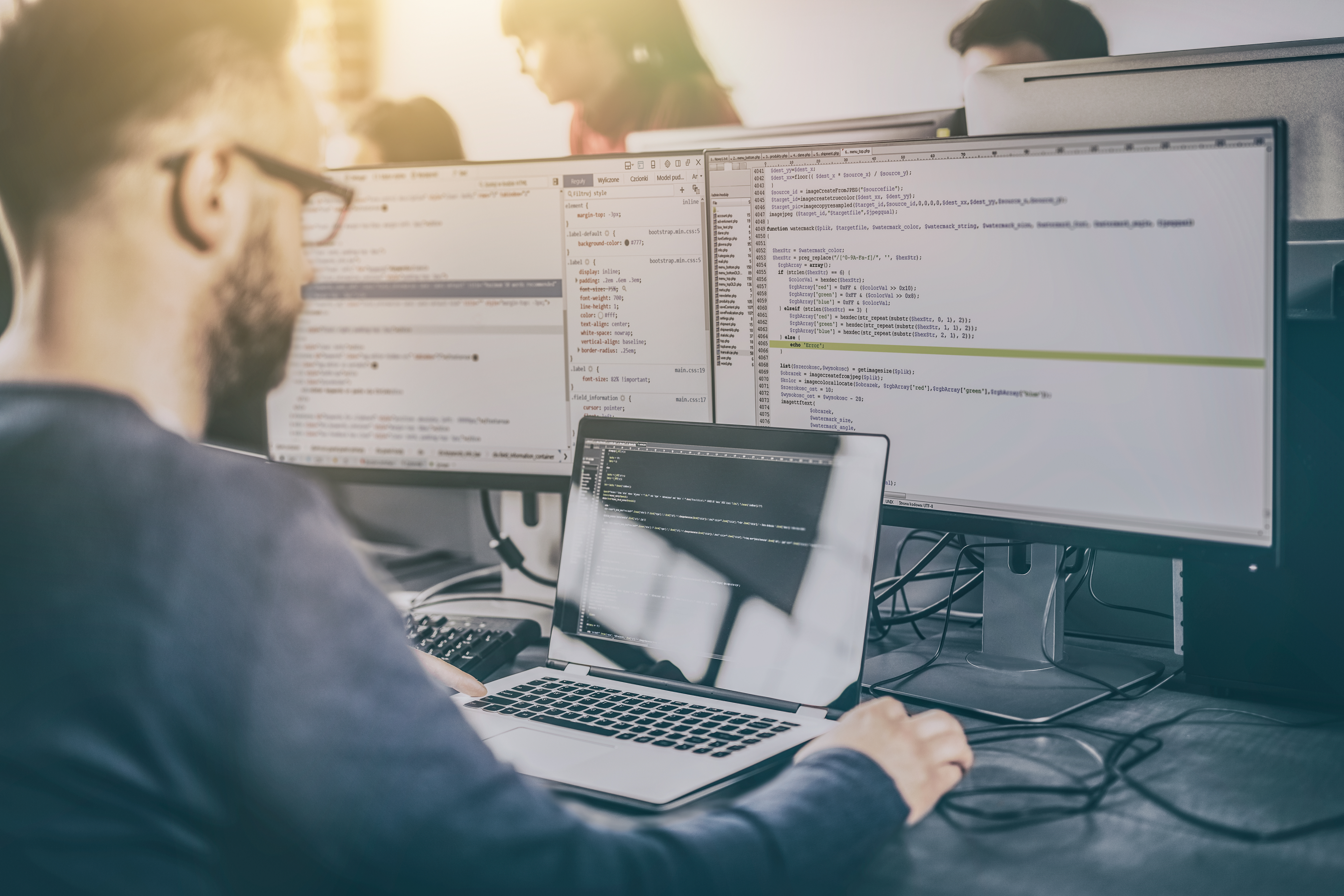 Brink Software ook in 2021 ISO27001 gecertificeerd
